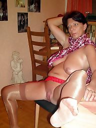 Mature pantyhose, Mature stocking, Amateur mature, Amateur pantyhose, Mature in pantyhose