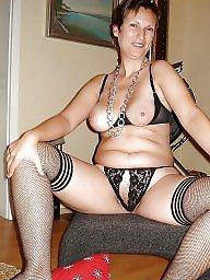 Mature panties, Open, Mature panty