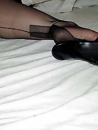 Milf stockings, Stocking milf, Nylons milf