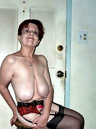 Granny, Slave, Granny boobs, Mature bdsm, Big granny, Granny big boobs