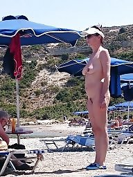 Nudist, Nudists, Nudist beach, Voyeur beach, Beach voyeur