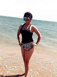 Young, Teen bikini, Amateur bikini