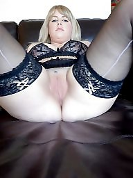 Hanging, Mature stockings, Mature big boobs, Stockings mature