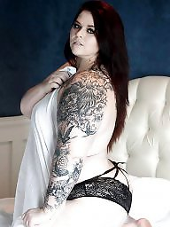 Bbw stockings, Tattoo, Bbw stocking, Ups, Tattooed