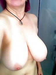 Mature bbw, Mature big boobs