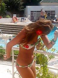 Bikini, Flashing in public, Bikinis