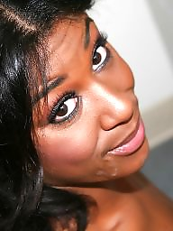 Interracial, Black girls