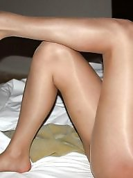 Milf stockings, Milf legs