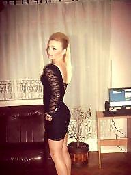 High heels, Stocking