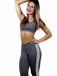 Girl, Fitness