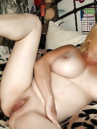 Amateur moms, Mature mom