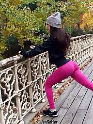 Yoga, Compilation, Athletic