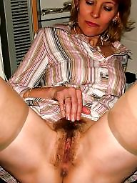 Mature hairy, Hairy mature, Mature stockings, Milf stockings, Sexy mature, Stockings milf