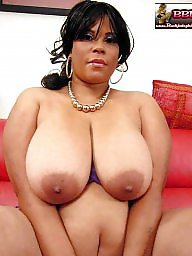 Ebony bbw, Black, Black bbw, Creamy, Ebony boobs, Ebony big boobs