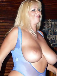 My wife, Blonde big tits, Amateur big tits, Blondes, Wife tits, Blonde wife