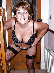 Mature stockings, Stocking mature