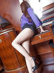 Pantyhose, Japanese, Pantyhosed, Asian japanese