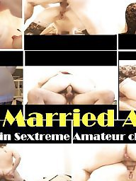 Mature anal, Married