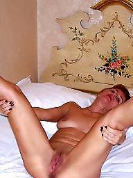 Hotel, Amateur mature