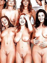 Naked, Women, Pretty