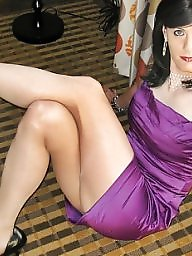 Crossdresser, Crossdress, Crossdressing, Crossdressers, Amateur crossdressers