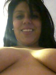 Latinas, Nipples, Latin milf, Big nipples, Latina milfs
