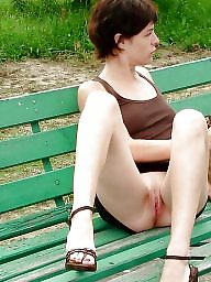 Outdoor, Mature outdoors, Mature outdoor, Outdoor mature, Stockings mature, Outdoor matures