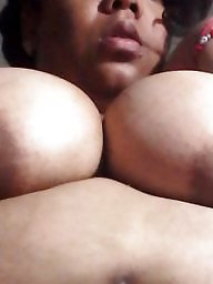 Black bbw, Big nipples, Nipple, Areola, Big nipple