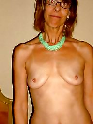 Amateurs, Milf mature