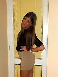 High heels, Teen heels