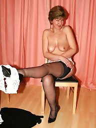 Uk mature, Mature stocking, Home