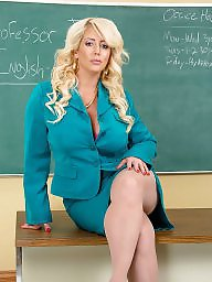 Teacher, Boob