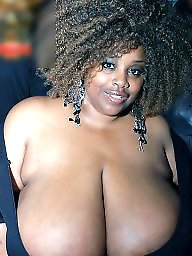 Thick, Big black tits, Thickness, Big black