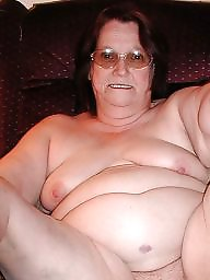 Grandma, Hairy, Fat, Fat mature, Hairy mature, Mature hairy