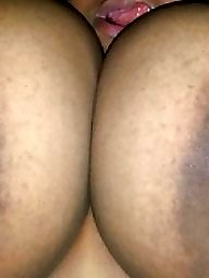Nipples, Ebony, Big nipple, Areola