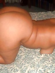 Ebony, Black ass, Black amateur