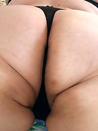 Plump, Wifes ass