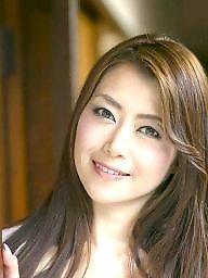 Зрелые азиатки
