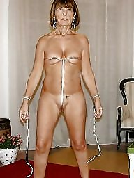 Mature bdsm, Slut mature, Bdsm mature, Roped