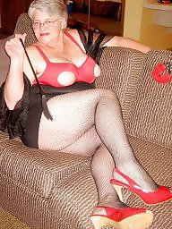 Sexy granny, Granny stockings, Granny sexy, Granny stocking, Amateur granny, Mature sexy