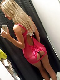 Amateur teens, Changing rooms