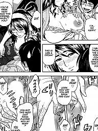 Teacher, Milk, Manga, Compilation, Milking, Teachers