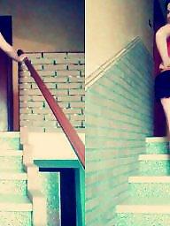 Italian, Teen stockings