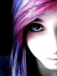 Emo, Gypsy, Goth