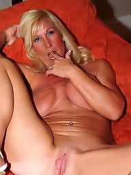Bbw milf, Bbw blonde