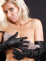 Leather, Love, Gloves
