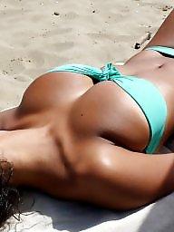 Bikinis, Bikini amateur