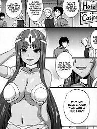 Prostitute, Hentai, Prostitutes, Manga