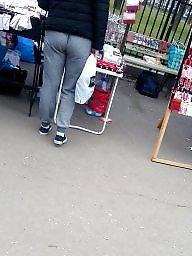 Spy, Romanian, Sexy ass