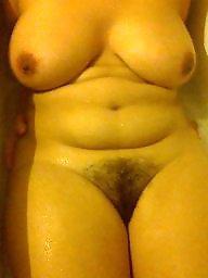 Milf hairy, Brunette milf